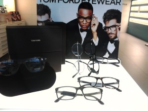 Escaparate Tom Ford