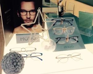 Modo eyewear, colección graduado